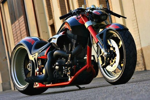 Fat-Attack-AG-Harley-Davidson-The-ONE-1 (1)